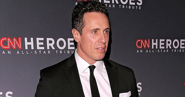 Chris Cuomo's Daughter Bella Was Irritable While Caring for Family during Their COVID-19 Battle