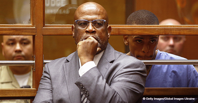 Chris Darden Resigns as Nipsey Hussle's Alleged Killer's Lawyer after Threats