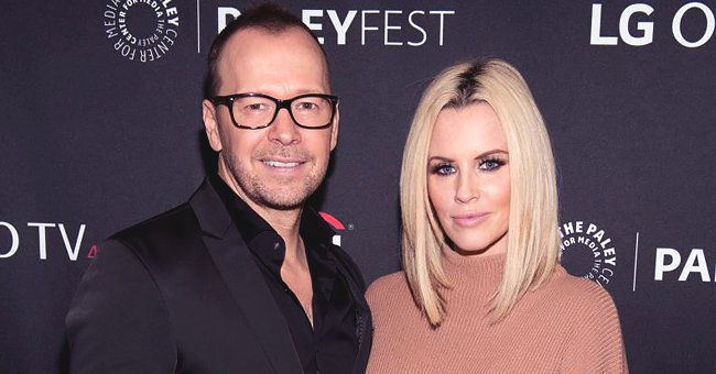 Page Six: Jenny McCarthy Reveals One of the Best Christmas Gifts She's Ever Gotten from Husband Donnie Wahlberg