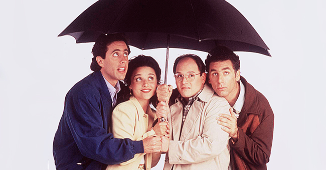 Meet 'Seinfeld' Cast 30 Years after 1st Episode of the Famous Sitcom Aired