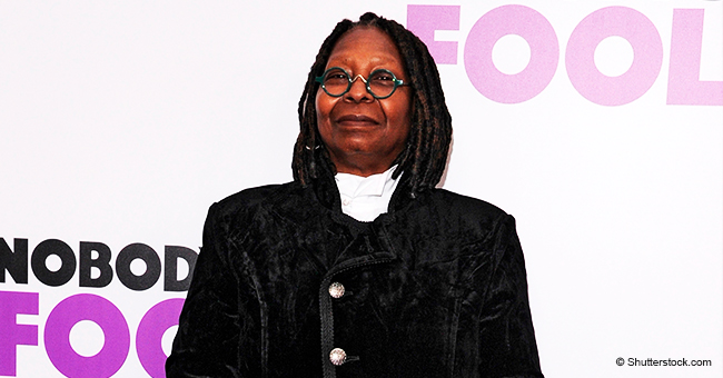 Whoopi Goldberg Reveals She Was Hospitalized Again a Month after Suffering from Pneumonia