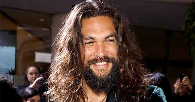 Jason Momoa & Lisa Bonet Are One of Hollywood's Sweetest Couples — Peek into Their Relationship