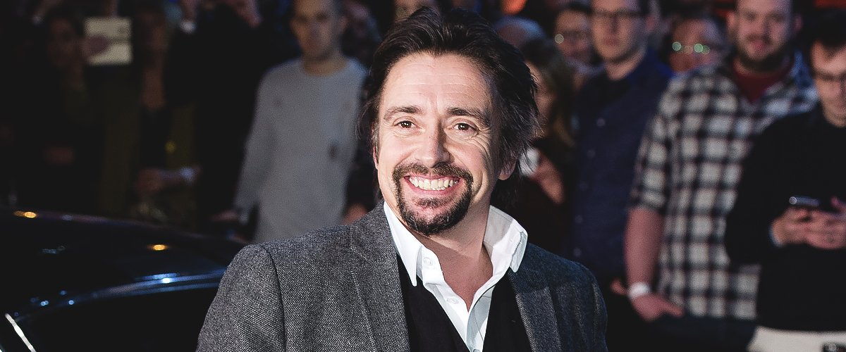 Richard Hammond Couldn't Recognize His Wife after Car Crash — A Look Back His Long Recovery