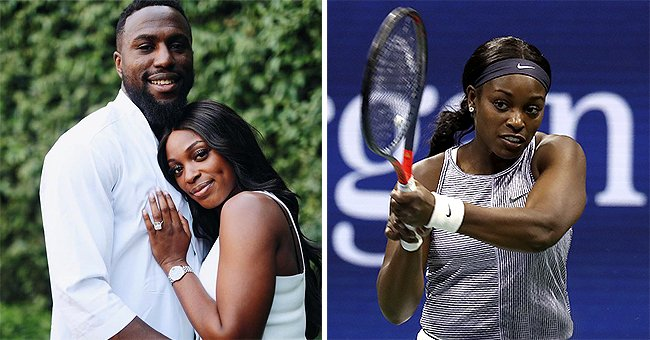 Meet Professional Tennis Player Sloane Stephens - Inside Her Career and Private Life