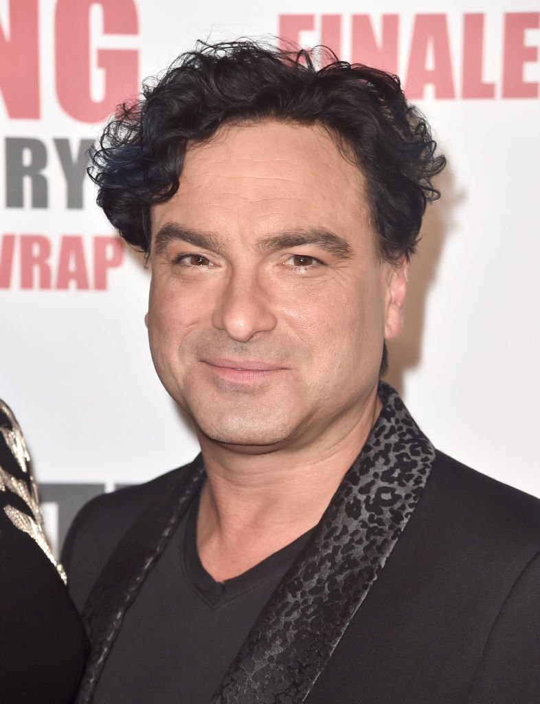 Image Credits: Getty Images / Johnny Galecki