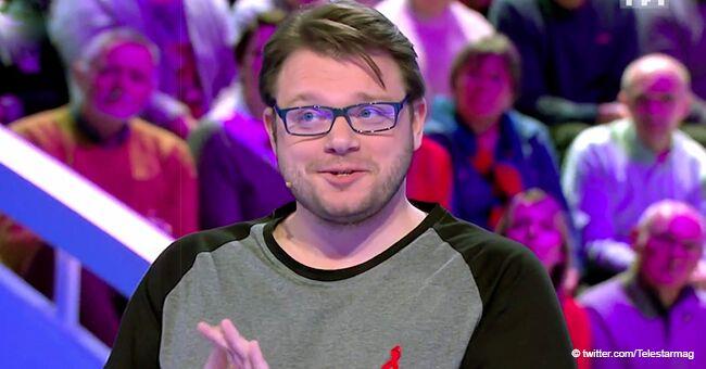 """Benoît (Les 12 Coups de midi) parlant de sa vie privée : """"Je suis un cœur occupé"""""""
