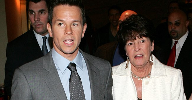Mark Wahlberg Remembers Late Mother Alma While He Talks about Parenting and His Upcoming Movie 'Joe Bell'