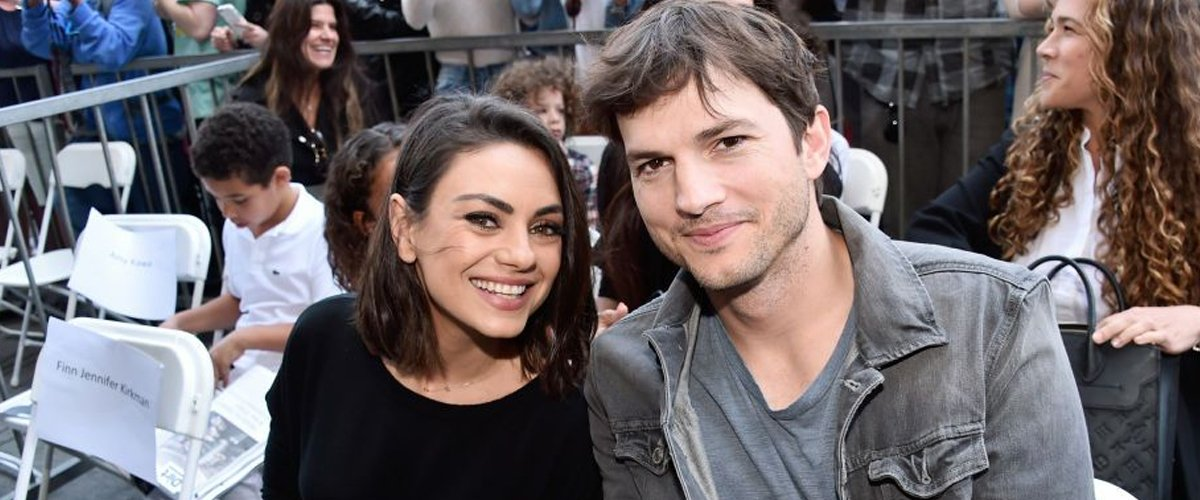 Mila Kunis' Kids Can Learn a Lot of Lessons from Her and Ashton Kutcher — inside Their Family