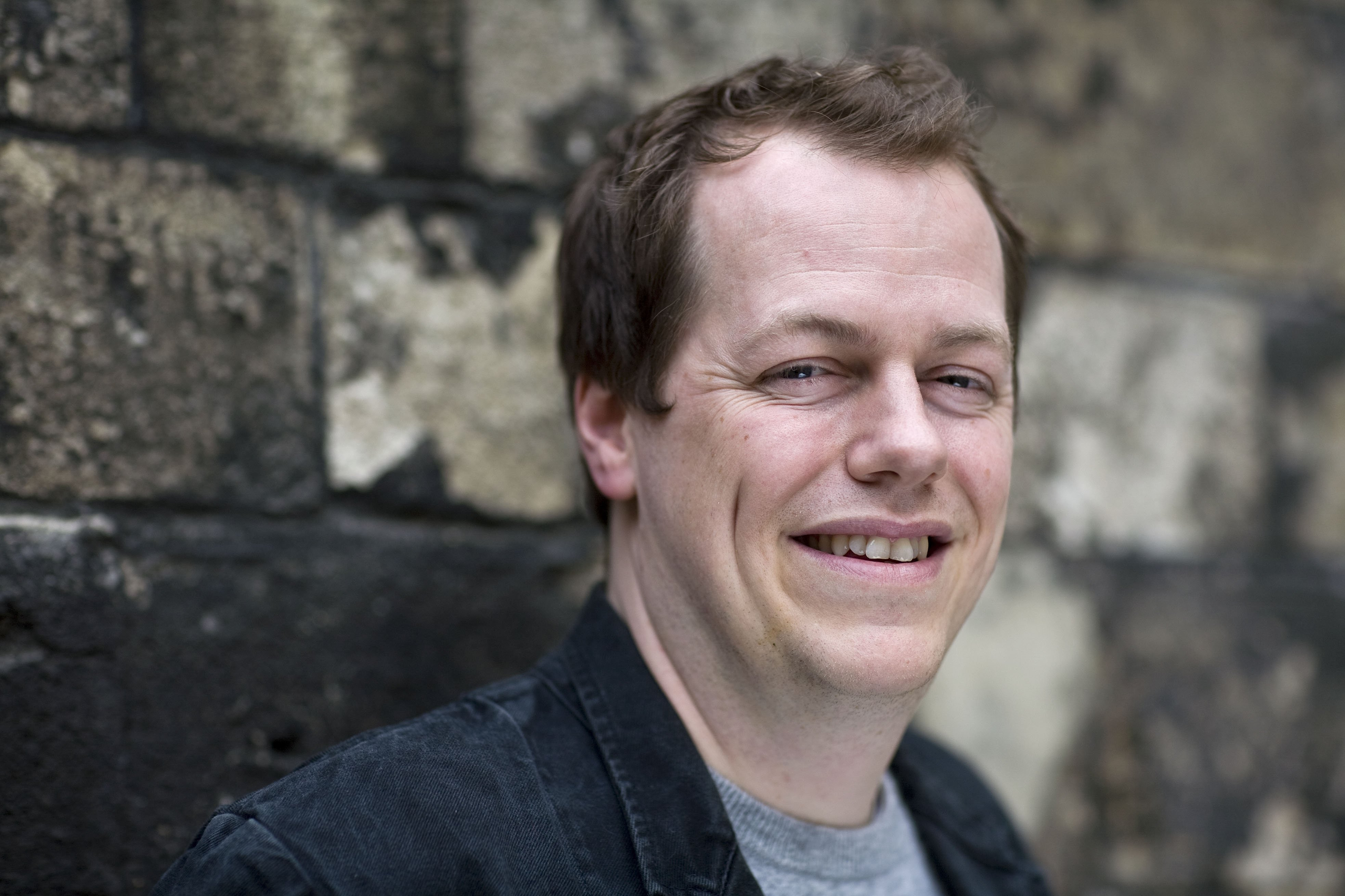 Tom Parker Bowles, am 26. März 2010 in Oxford, England.   Quelle: Getty Images