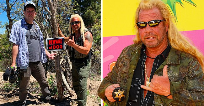 Duane 'Dog' Chapman Shares Set Photos and Fans Express Their Interest in a New Show