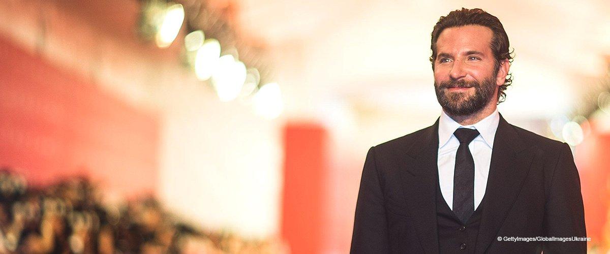 Bradley Cooper ist der stolze Vater einer kleinen Tochter, die nach ihren Eltern kommt
