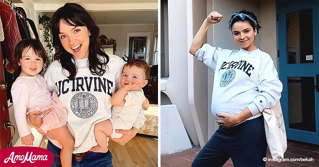 'Bachelor' Alum Bekah Martinez's Fans Praise Her for Returning to College after Having 2 Kids