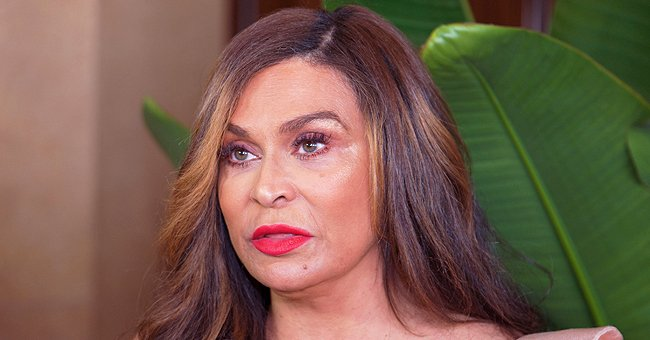 Beyoncé's Mom Tina Knowles Fires Back at User Who Criticized Her Recent Corny Joke Post