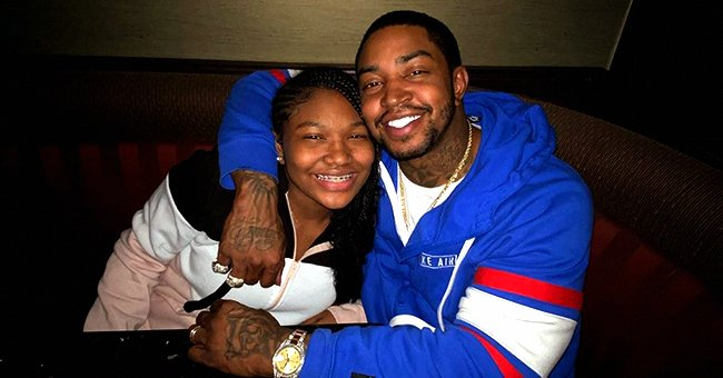 Lil Scrappy of LHHM Pays Tribute to His Daughter Emani in a New Post