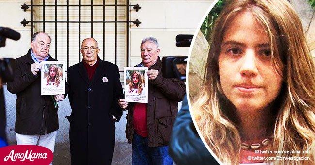 Abuelo de Marta del Castillo conserva esperanzas de hallar el cadáver de su nieta
