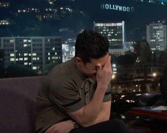 Image credit: YouTube/Jimmy Kimmel Live