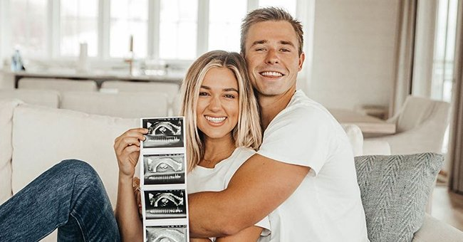 'Duck Dynasty' Star Sadie Robertson and Her Husband Christian Huff Are Expecting Their 1st Child