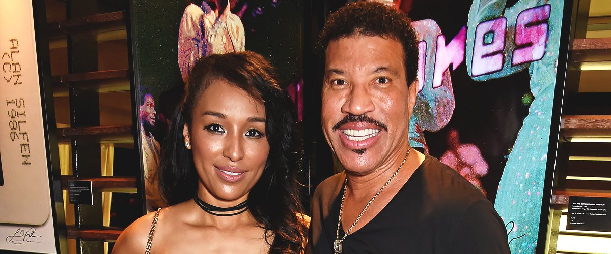 Lisa Parigi and Lionel Richie Don't Have Kids but He Once Said He's Open to the Idea
