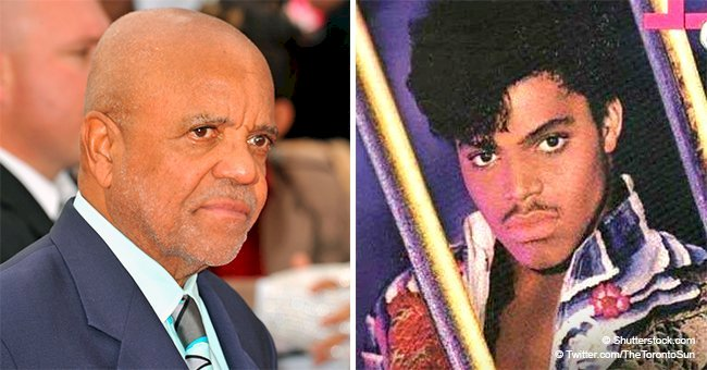 Berry Gordy's son Rockwell arrested for reportedly beating woman with chair at a Hollywood hotel