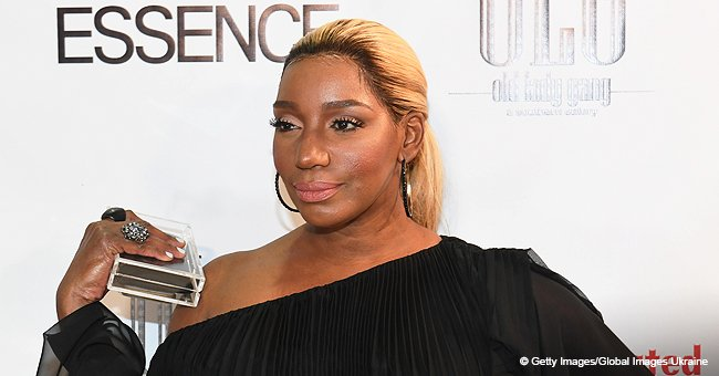 NeNe Leakes throws 'RHOA' camera crew out of her house during epic fight with Marlo Hampton