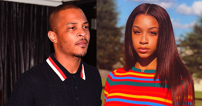 TI's Podcast Interview Revealing Controversial Gynecologist Visits with Daughter Deyjah Is Taken down after Severe Backlash