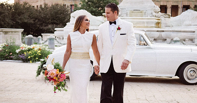 Vanessa Williams Shares Photos from Wedding to Jim Skrip on 4th Anniversary