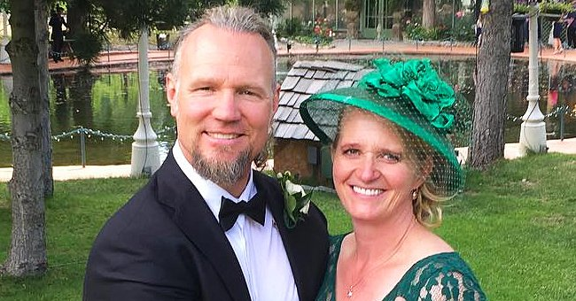 'Sister Wives' Star Christine Brown Opens Up about a Possible Return to Utah