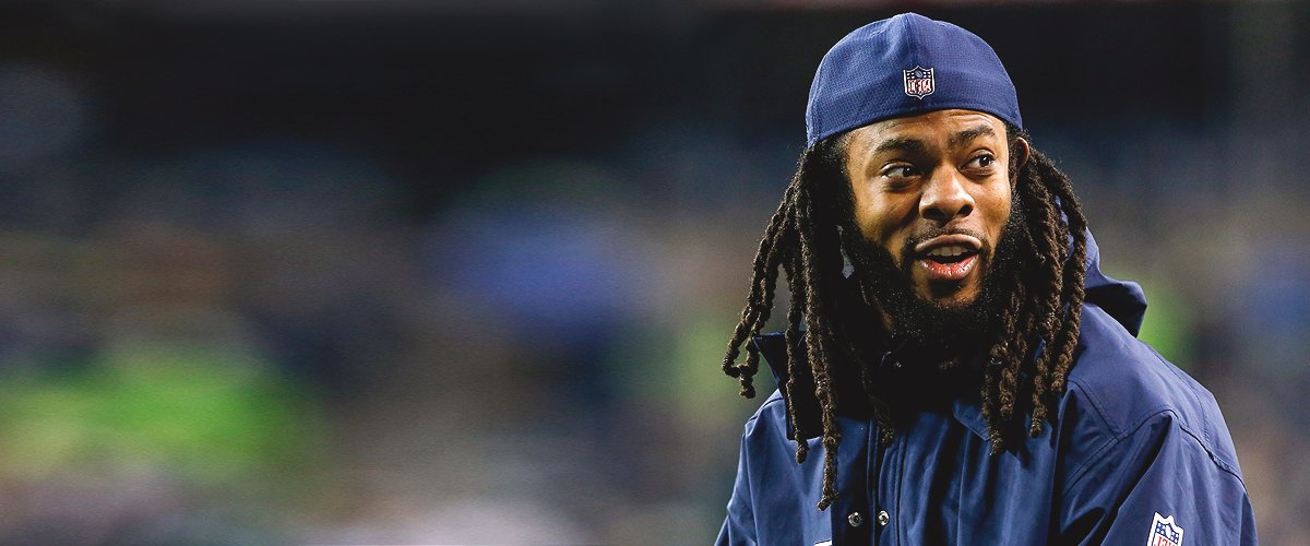 NFL Player Richard Sherman Helps Students by Paying $27,000 in Cafeteria Lunch Debt