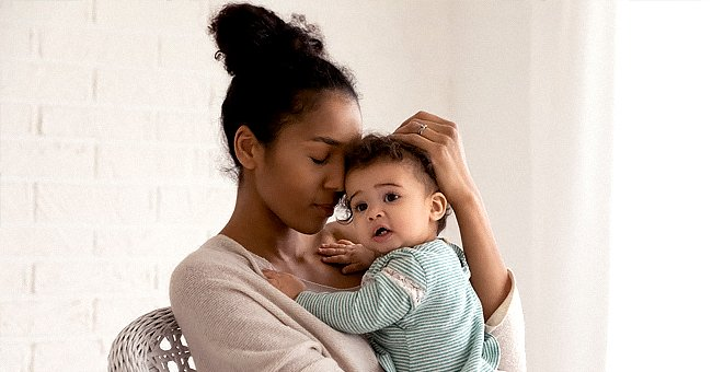 Story of the Day: Woman Refused to Let Mother-in-Law Hold Her Baby and Wants an Apology