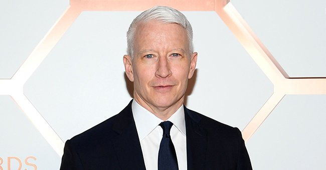 New Photos Released of Anderson Cooper's Son as People Calls Him 2020's Cutest Baby Alive