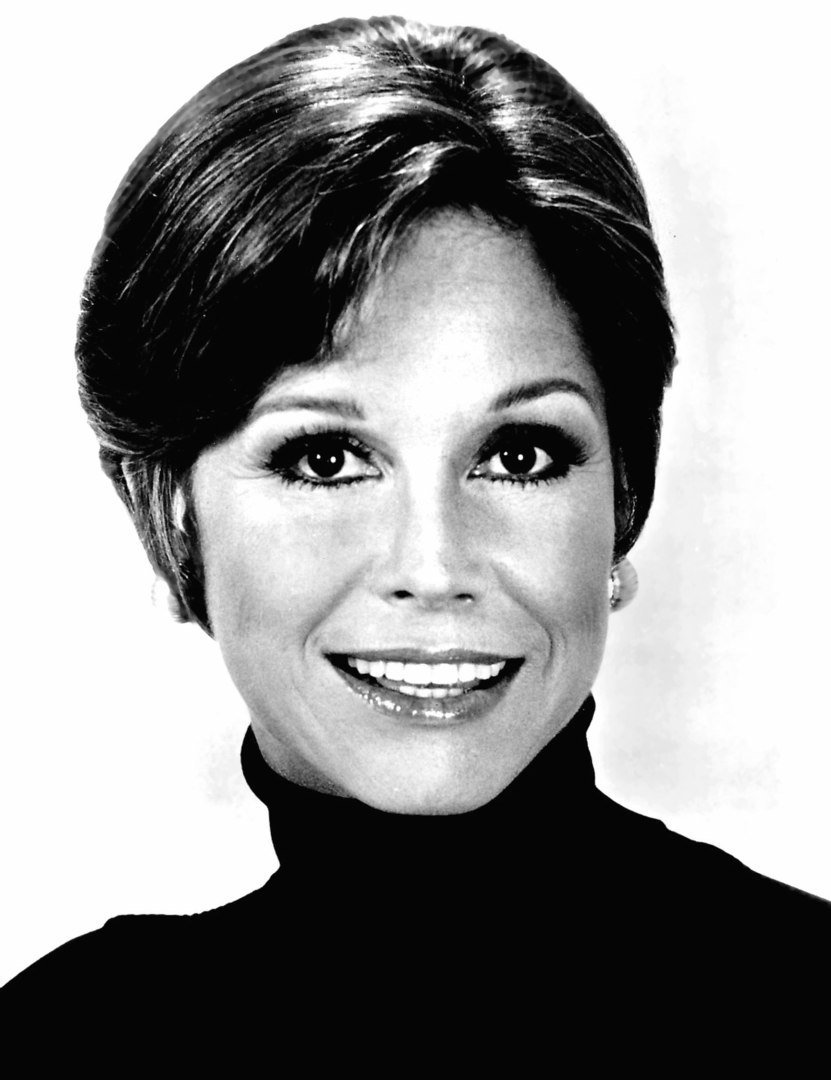 Promotional photo of Mary Tyler Moore in 1978 | Photo: Wikimedia Commons Images
