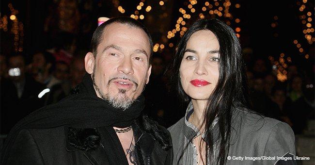Florent Pagny et Azucena : leur incroyable histoire d'amour (photos)