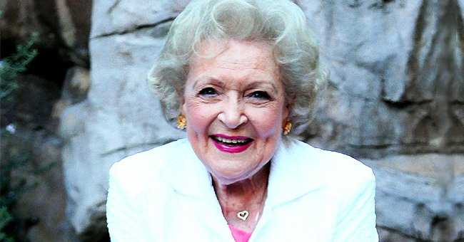 Betty White Who Is Famous for Playing Rose in 'The Golden Girls' Turns 98 - Here's a Look Back at Her Life