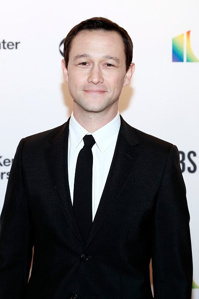 Joseph Gordon-Levitt at the 42nd Annual Kennedy Center Honors Kennedy Center on December 08, 2019 in Washington, DC.   Photo: Getty Images