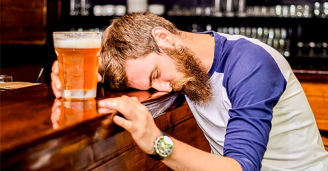 Daily Joke: A Man Comes to the Bar and Orders 3 Beers Every Day