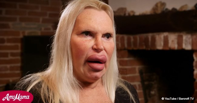 """L'histoire de comment cette femme a dépensé 76 000 $ pour avoir le """"physique parfait de la femme"""""""
