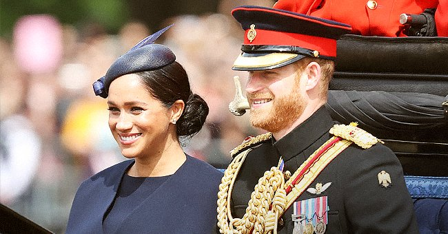 Us Weekly: Prince Harry Is Preparing to Be Loving Father of 2 and He's Beaming with Pride