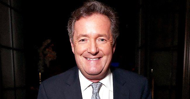 Piers Morgan Makes Comeback on ITV Earning the Highest-Rated Episode for 'My Life Stories'