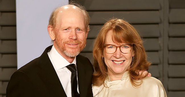 Ron Howard Wishes the Love of His Life a Happy 67th Birthday —See the Cute Post