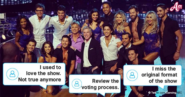 'DWTS' won't air next spring, and fans demand to 'fix the voting' after controversial finale