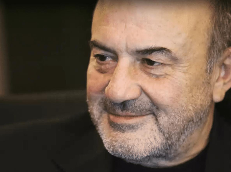 Jesús Bonilla, actor y director de cine español. | Imagen: YouTube/ai.pictures Español