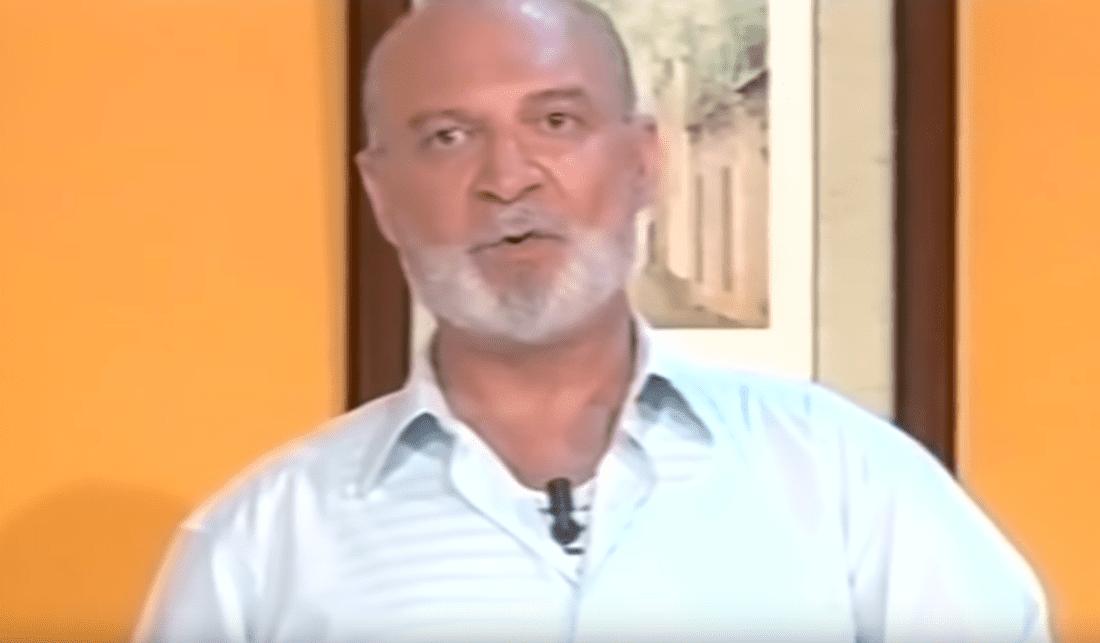 "Pepe Ruiz ""Avelino"".   Imagen: YouTube/YouMoreTv - Series y Comedia"