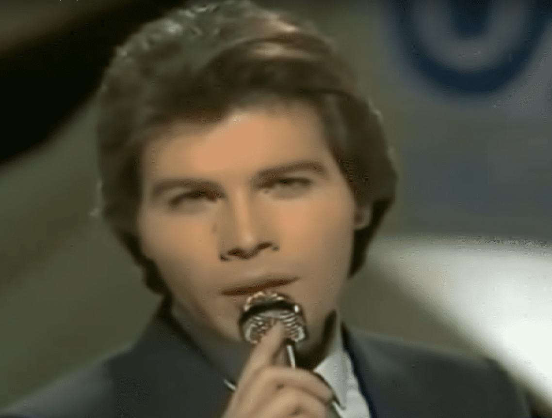 Miguel Gallardo, compositor y cantante español de la década de los 70.   Imagen: YouTube/RGALPERU