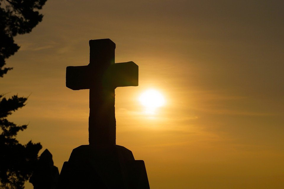 La croix   Photo : Pixabay