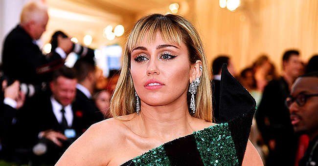 'Don't Call Me Angel' Singer Miley Cyrus Shares about Love after Liam Hemsworth & Kaitlynn Carter Splits