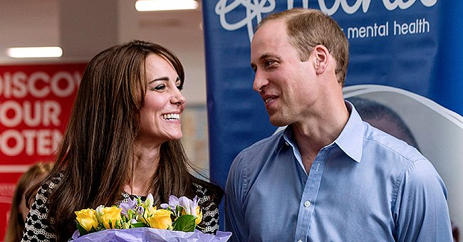 Closer Weekly: Prince William & Kate Middleton Want to Make More Public Appearances with Their Kids This Year
