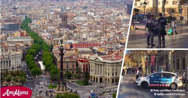 EEUU emite advertencia sobre visitar Barcelona en Navidad debido a posibles ataques terroristas