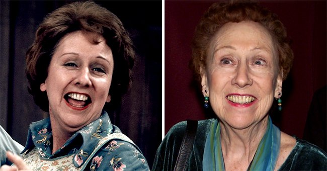 Life and Death of Beloved 'All in the Family' Star Jean Stapleton