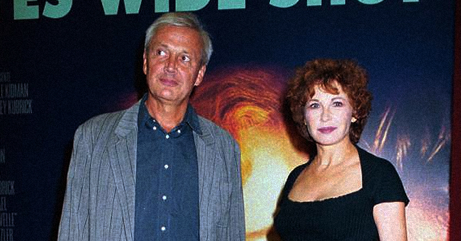 Marlène Jobert : découvrez le mari de l'actrice, Walter Green