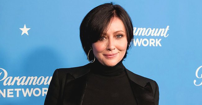 Shannen Doherty of 'Beverly Hills, 90210' Fame Has Been Married Three Times - Here's a Look at Her Unions